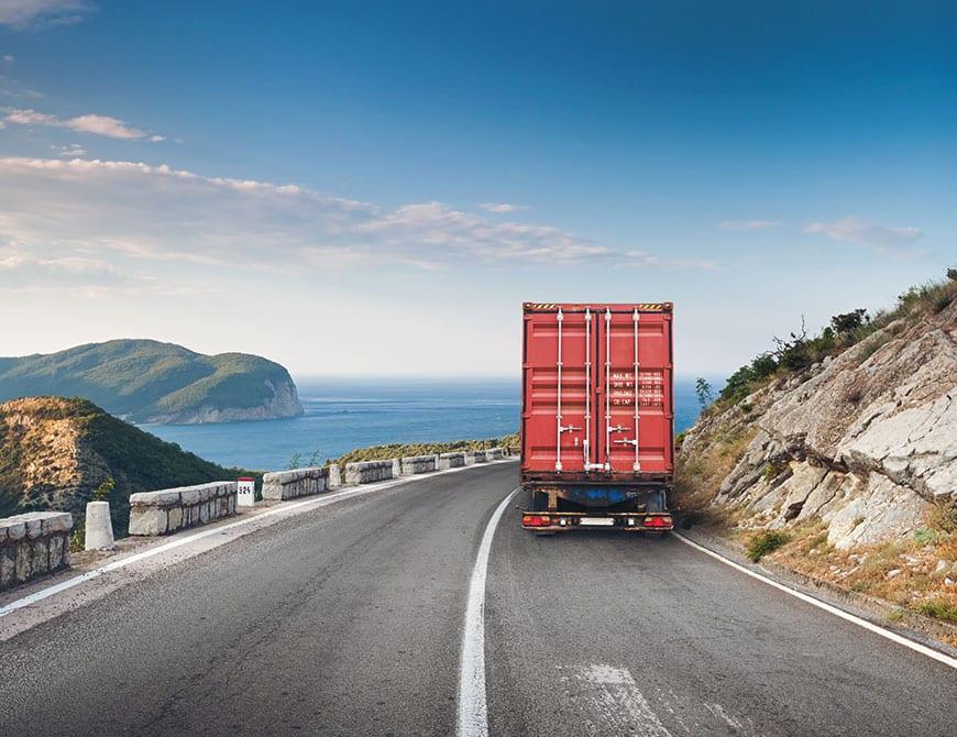 Shore Logistics | Shipping Services